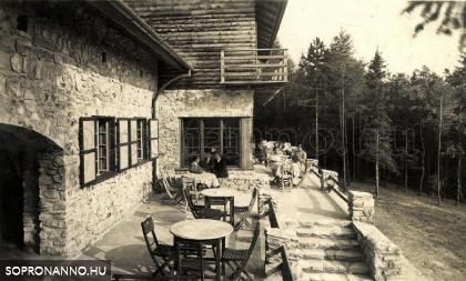 Az István-menedékház