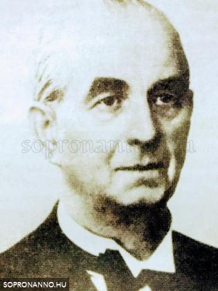 Pröhle Károly
