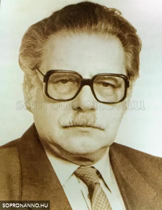 Renner Kálmán (1927-1994)