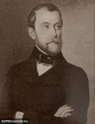 Romwalter Károly (1825-1902)