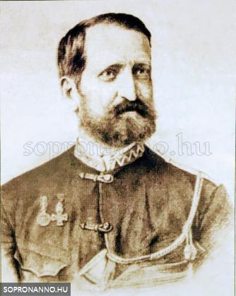 Rösch Frigyes (1832-1923)