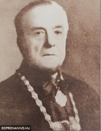 Roth Gyula (1873-1961)