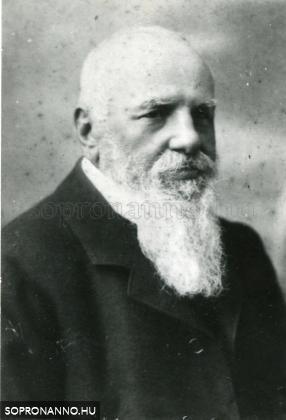 Russ Nepomuk János Károly