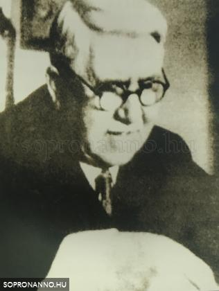 Schármár Károly (1877-1946)