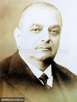 Schneeberger Adolf
