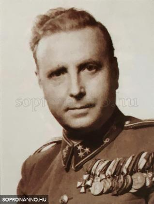 Somogyváry Gyula (1895-1953)