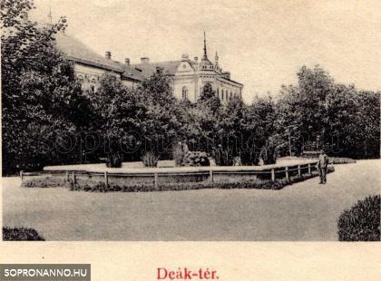 Deák-tér