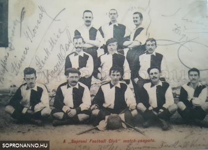 Soproni Football Club