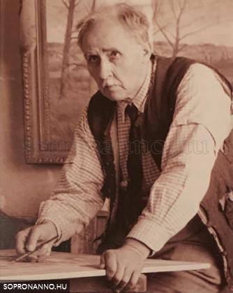 Soproni Horváth József (1891-1961)