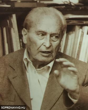 Sterbenz Károly (1901-1993)
