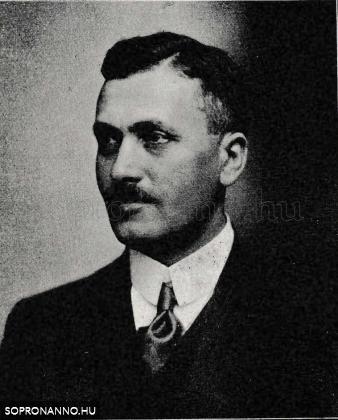 Sümeghy Dezső (1882-1957)