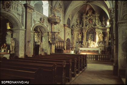 A Szent György-templom