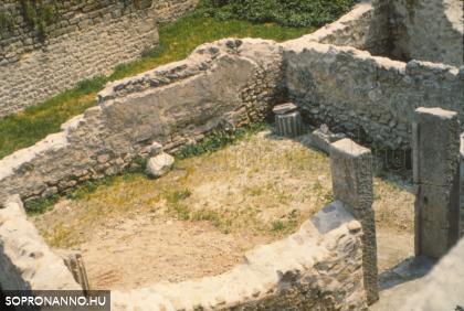 Régészeti feltárás