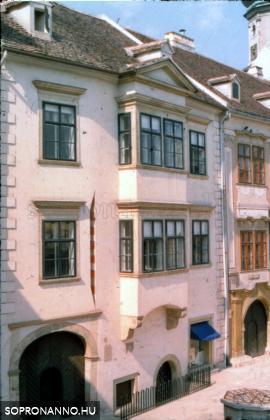 A Fabricius-ház