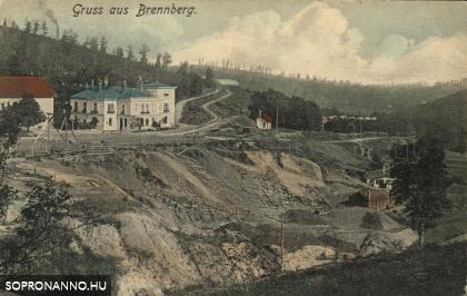 Üdvözlet Brennbergből!