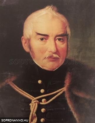 Vághy Ferenc (1776-1862)