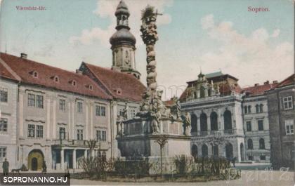A Városház-tér