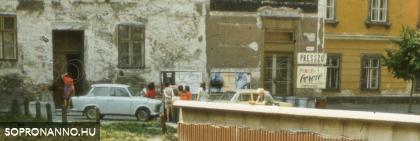 Képkivágás Finta Béla felvételéből