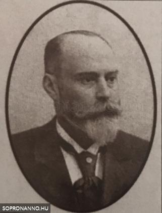 Zettl Gusztáv (1852-1917)
