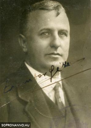 Zsombor Géza (1871-1930)