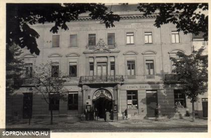 A Lenck-ház