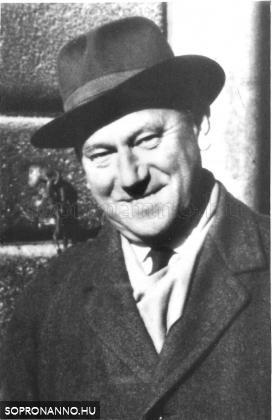 Dr. Friedrich Károly
