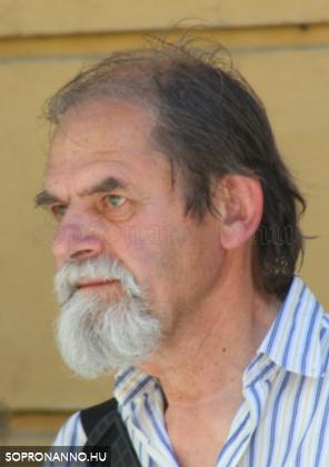 Dr. Gömöri János