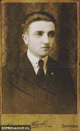 Kovács Károly