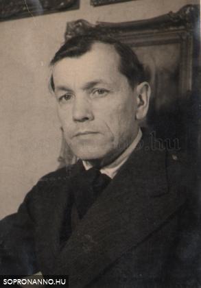 Mende Gusztáv (1947)