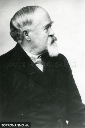 Rupprecht Mihály (1829-1904)