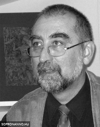 Tarjáni Antal