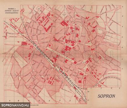 Térkép 1943