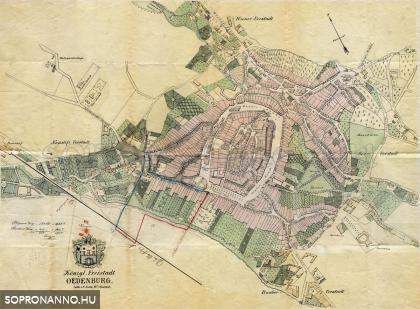 Térkép 1873