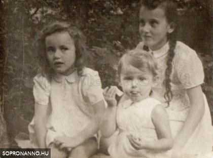A három Müller lány