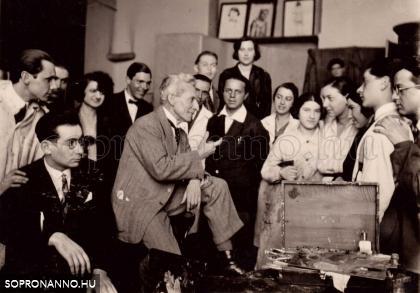 Glatz-osztály 1929-ben