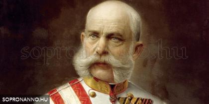 I. Ferenc József