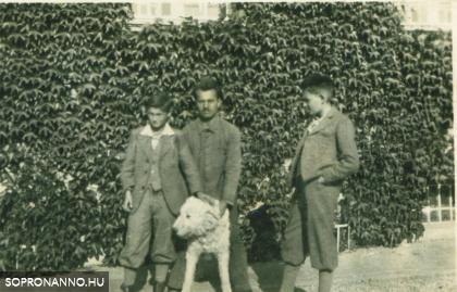 Lajos bajor királyi herceg és társai