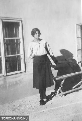 Orsolya Magda