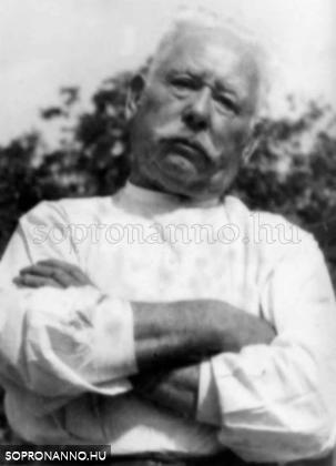 1925-35-ös évek, a cégalapító id. Gecseg Gyula