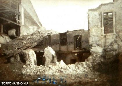 1946. október 20-án készült felvétel