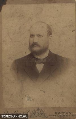 Vizitkártya - 1880 után