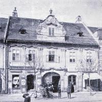A Limberger/Sziesz-ház