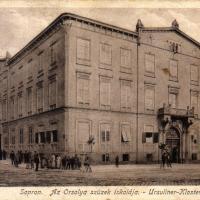 A Horváth-ház
