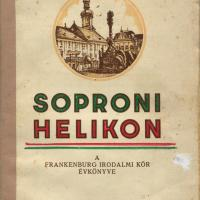 Soproni Helikon 1943.