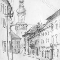 A soproni Tűztorony