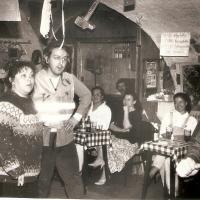 A Civitas Pinceszínház előadása 1991-ben
