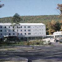 A Hotel Fenyves
