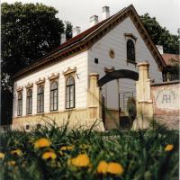 A Kossuth Lajos utca 8-as számú ház