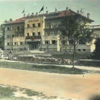A Lövér Szálló 1951-ben