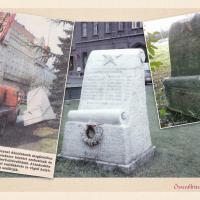 A munkásmozgalmi emlékmű